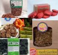 Vegan Treats and Snack Foods