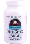 Blue-Green Algae SuperFood